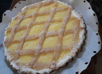 pasta frola buenas tartas eldorado misiones